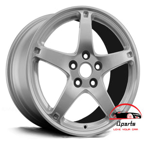 "PONTIAC G6 2009 17"" FACTORY ORIGINAL WHEEL RIM"