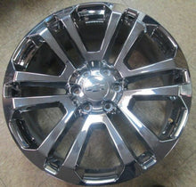 "Load image into Gallery viewer, CADILLAC ESCALADE ESCALADE ESV 2015 2016 2017 2018 2019 2020 22"" FACTORY OEM WHEEL RIM"