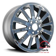 "Load image into Gallery viewer, CADILLAC ESCALADE ESCALADE ESV ESCALADE EXT 2006 20"" FACTORY ORIGINAL WHEEL RIM"