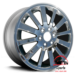 "CADILLAC ESCALADE ESCALADE ESV ESCALADE EXT 2006 20"" FACTORY ORIGINAL WHEEL RIM"