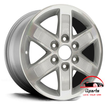 "Load image into Gallery viewer, GMC SIERRA DENALI SIERRA 1500 YUKON YUKON XL 2007-2014 17"" FACTORY OEM WHEEL RIM"