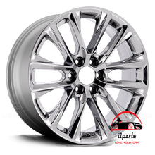 "Load image into Gallery viewer, CADILLAC ESCALADE ESCALADE ESV 2017 2018 2019 2020 22"" FACTORY ORIGINAL WHEEL RIM"