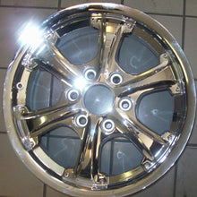 "Load image into Gallery viewer, GMC CANYON 2004 2005 2006 2007 2008 18"" FACTORY ORIGINAL WHEEL RIM"