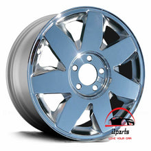 "Load image into Gallery viewer, CADILLAC DEVILLE 2003 2004 2005 17"" FACTORY ORIGINAL WHEEL RIM"