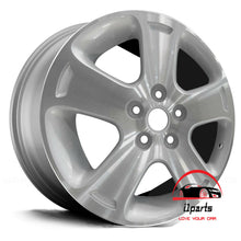 "Load image into Gallery viewer, CHEVROLET HHR 2006 2007 16"" FACTORY ORIGINAL WHEEL RIM"