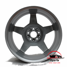 "Load image into Gallery viewer, MERCEDES CLS550 2012 19"" FACTORY ORIGINAL FRONT AMG WHEEL RIM"