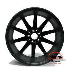 "Load image into Gallery viewer, MERCEDES CLS550 2014 19"" FACTORY ORIGINAL REAR AMG WHEEL RIM"