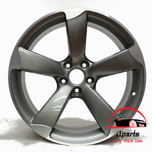 "AUDI S5 2013 2014 2015 2016 2017 19"" FACTORY ORIGINAL WHEEL RIM"