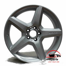 Load image into Gallery viewer, 18 INCH ALLOY RIM WHEEL FACTORY OEM 65415 1694011602