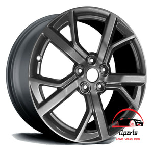 "NISSAN MAXIMA 2013 2014 19"" FACTORY ORIGINAL WHEEL RIM"