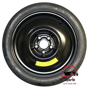 "VOLVO XC90 2003-2009 18"" FACTORY ORIGINAL WHEEL RIM SPARE"