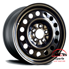 "Load image into Gallery viewer, SATURN LSERIES 2000 2001 2002 2003 2004 2005 15"" FARTORY OEM WHEEL RIM STEEL"
