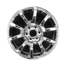 "Load image into Gallery viewer, GMC SIERRA 1500 SIERRA DENALI YUKON YUKON XL 2014-2019 20"" FACTORY OEM WHEEL RIM"