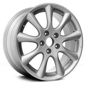 "ACURA TSX 2008 17"" FACTORY ORIGINAL WHEEL RIM"