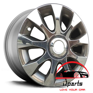"BUICK ENCLAVE 2017 20"" FACTORY ORIGINAL WHEEL RIM"