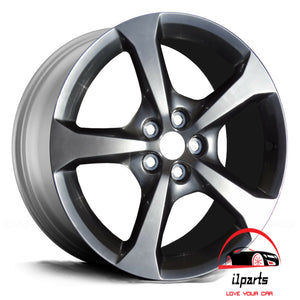 "CHEVROLET CAMARO 2014 2015 20"" FACTORY ORIGINAL WHEEL RIM"