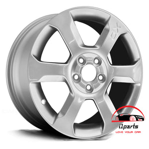 "VOLVO 70 SERIES 2008 2009 2010 2011 17"" FACTORY ORIGINAL WHEEL RIM ""SARGAS"""
