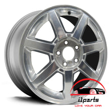 "Load image into Gallery viewer, CADILLAC CTS STS 2004-2011 17"" FACTORY ORIGINAL WHEEL RIM"