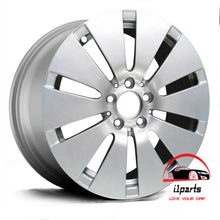 Load image into Gallery viewer,  17 INCH ALLOY RIM WHEEL FACTORY OEM 85390 2054012100