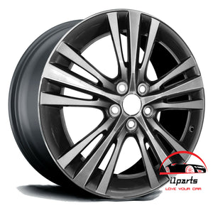 "LEXUS RX350 RX450 2015 19"" FACTORY ORIGINAL WHEEL RIM"
