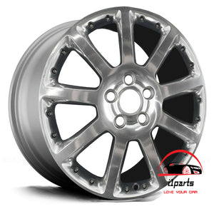 "CADILLAC STS 2005 2006 18"" FACTORY ORIGINAL WHEEL RIM"