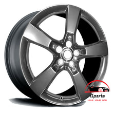 "Load image into Gallery viewer, CHEVROLET CAMARO 2010 2011 2012 20"" FACTORY ORIGINAL WHEEL RIM REAR"
