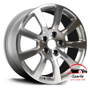 "CADILLAC CTS 2010 2011 18"" FACTORY ORIGINAL WHEEL RIM"