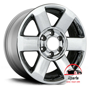 "NISSAN ARMADA 2007 18"" FACTORY ORIGINAL WHEEL RIM"