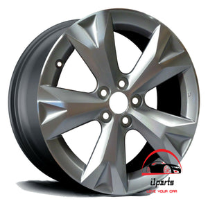 "LEXUS NX200T NX300T 2017 18"" FACTORY ORIGINAL WHEEL RIM"