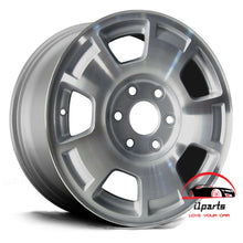 "Load image into Gallery viewer, CHEVROLET EXPRESS AVALANCHE SILVERADO SUBURBAN 07-14 17"" FACTORY OEM WHEEL RIM"