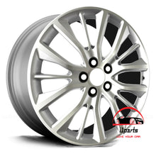 "Load image into Gallery viewer, CADILLAC ATS 2017 2018 2019 19"" FACTORY ORIGINAL WHEEL RIM"