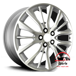 "CADILLAC ATS 2017 2018 2019 19"" FACTORY ORIGINAL WHEEL RIM"