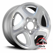 "Load image into Gallery viewer, CHEVROLET MONTE CARLO 2000 2001 2002 2003 2004 2005 16"" FACTORY OEM WHEEL RIM"