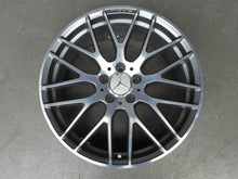 "Load image into Gallery viewer, MERCEDES CLA45 2014-2019 19"" FACTORY ORIGINAL FRONT AMG WHEEL RIM"