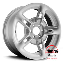 "Load image into Gallery viewer, CHEVROLET SSR 2003 2004 19"" FACTORY ORIGINAL WHEEL RIM"
