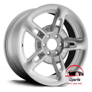 "CHEVROLET SSR 2003 2004 19"" FACTORY ORIGINAL WHEEL RIM"