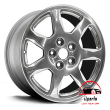 "Load image into Gallery viewer, CADILLAC CTS 2003 17"" FACTORY ORIGINAL WHEEL RIM"