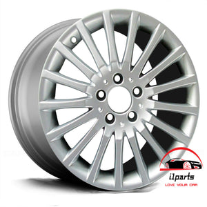 17 INCH ALLOY RIM WHEEL FACTORY OEM 85201 2044011202