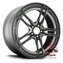 "Load image into Gallery viewer, AUDI R8 2011 2012 2013 2014 19"" FACTORY ORIGINAL FRONT WHEEL RIM"