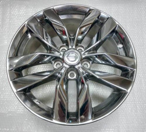 "NISSAN ROGUE 2010 17"" FACTORY ORIGINAL WHEEL RIM"