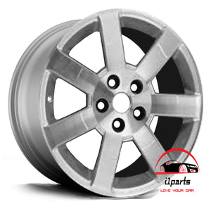 "NISSAN MAXIMA 2002 2003 17"" FACTORY ORIGINAL WHEEL RIM"