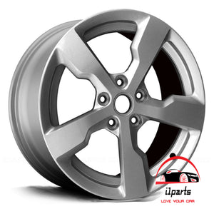 "CHEVROLET VOLT 2011 17"" FACTORY ORIGINAL WHEEL RIM"