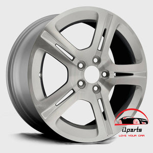 "VOLVO 60 SERIES 2008 2009 17"" FACTORY ORIGINAL WHEEL RIM ""CASSIOPEIA"""