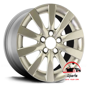 "AUDI A4 2013 2014 2015 2016 17"" FACTORY ORIGINAL WHEEL RIM"