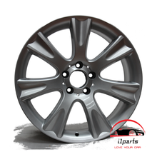 "Load image into Gallery viewer, MERCEDES CLS550 2008 18"" FACTORY ORIGINAL FRONT WHEEL RIM"