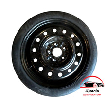 "Load image into Gallery viewer, CHEVROLET AVEO 2009 2010 2011 15"" FACTORY ORIGINAL WHEEL RIM SPARE"