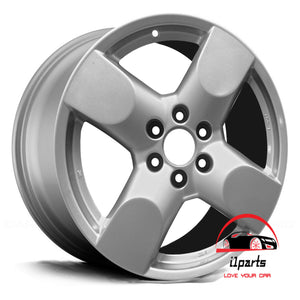 "NISSAN XTERRA 2005 2006 2007 2008 17"" FACTORY ORIGINAL WHEEL RIM"