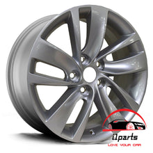 "Load image into Gallery viewer, BUICK REGAL 2014 2015 2016 2017 18"" FACTORY ORIGINAL WHEEL RIM"