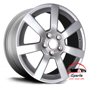"CADILLAC ATS 2013 2014 2015 2016 17"" FACTORY ORIGINAL WHEEL RIM"