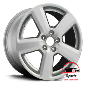 "AUDI RS6 2003 2004 18"" FACTORY ORIGINAL WHEEL RIM"